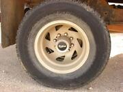 Used Dually Wheels