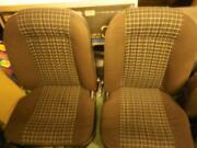 Capri Seats
