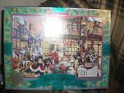 Waddingtons Christmas Jigsaw