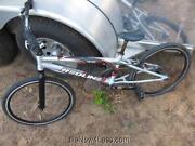 Redline BMX Bike