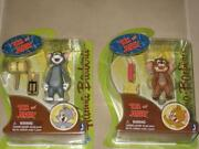 Tom and Jerry Toys