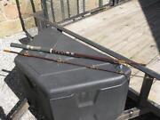 Used Fenwick Fishing Rods