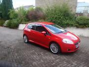 Fiat Grande Punto Sporting