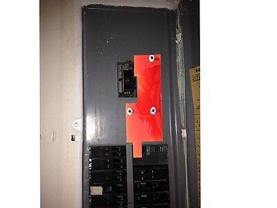 Sd-4 Generator Interlock Kit For Square D Qo Panel