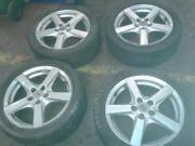 Vauxhall Zafira Wheels
