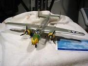 Franklin Mint Airplane