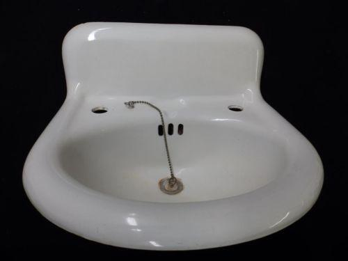 ebay bathroom sinks vintage bathroom sink ebay 12761