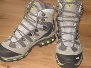 Salomon Ladies Walking Boots