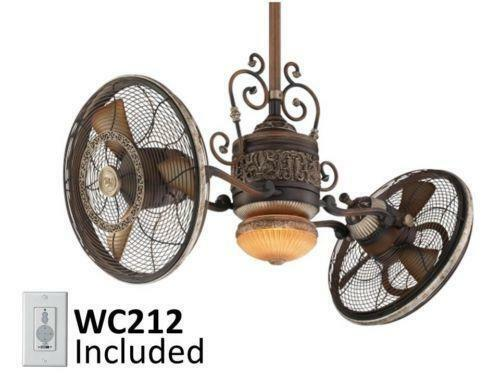 Gyro Ceiling Fan Ebay
