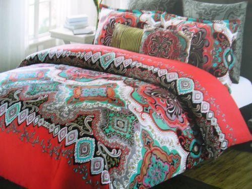 Moroccan Duvet Ebay