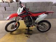 Honda Big Red