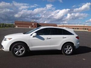 2015 Acura RDX SUV 3.5L  perfect condition first owner by lady!!