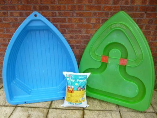 Plastic paddling pool ebay for Plastik pool rund