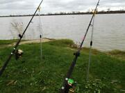 Fishing Alarm