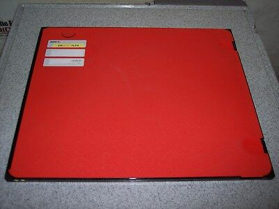 Agfa Crmd4.1 Flfs 43 X 35cm X-ray Cassette