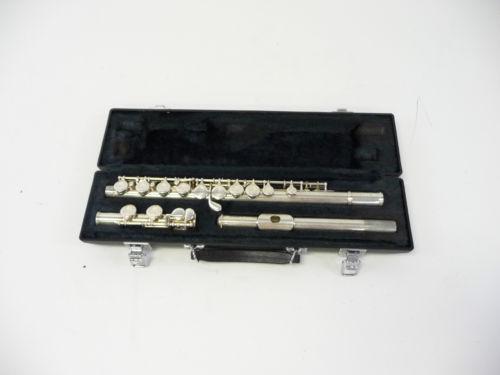 Yamaha 221 flute ebay for Yamaha yfl 221 student flute