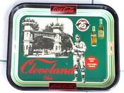 Original Coca Cola Tray