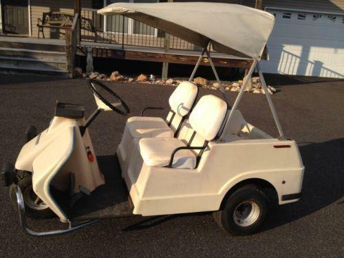 used golf cart charger ebay. Black Bedroom Furniture Sets. Home Design Ideas