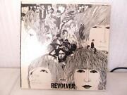 Beatles Revolver Album