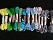 Brunswick Tapestry Yarn