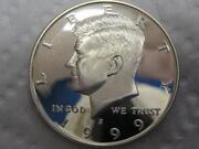 Kennedy Silver Proof