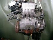 Motor mit Kupplung
