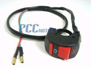 kill switch parts accessories honda kill switch