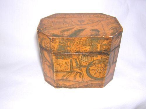 Mexican Box   eBay