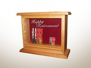 Military Shadow box - The classic and modesty model