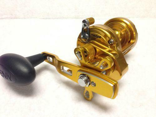 fishing reel made in usa ebay