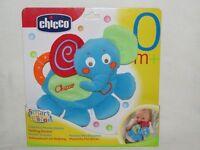 Copertina Morbida Con Anello Dentizioned Elefante Chicco 071344 - chicco - ebay.it