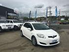 Toyota Corolla Hatchback Automatic Cars