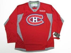 Reebok Hockey Practice Jersey c03e697e0