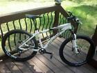 Used Hardtail Mountain Bike