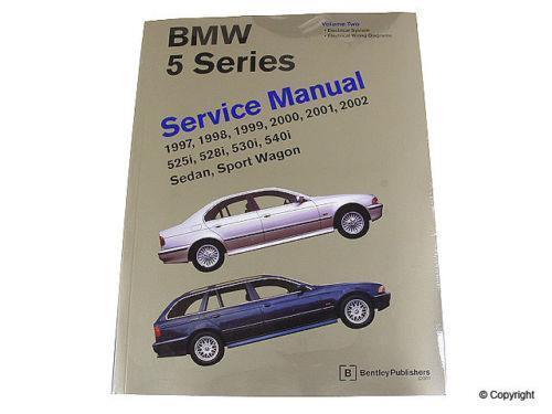 bmw m5 repair manual ebay. Black Bedroom Furniture Sets. Home Design Ideas