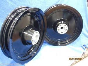 softail wheels | ebay