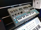 Analog Modular Synthesizer Musical Synthesisers