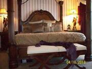 Used King Bedroom Set