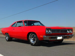 1969 Road Runner Wanted