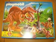 Playmobil Spinosaurus