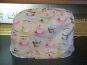 Food Mixer Dust Cover
