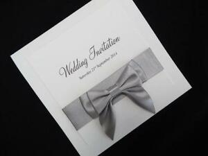 Personalised Wedding Invitations Wedding Supplies Ebay
