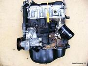 Audi 80 Motor