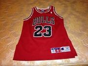 Michael Jordan Authentic Jersey
