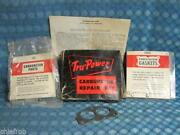 1956 Ford Carburetor