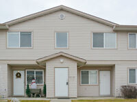 #102 4740 20th St, Vernon, BC - Charming 2 Bedroom Townhouse!