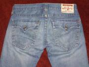 Mens True Religion Jeans 34