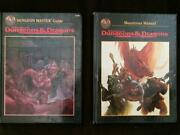 Dungeons and Dragons 2nd Edition