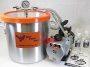 Vacuum Chamber Pump