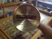 Sage Fly Rod